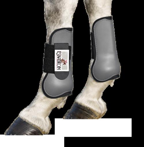 Eskadron Protection Boots - Tendon