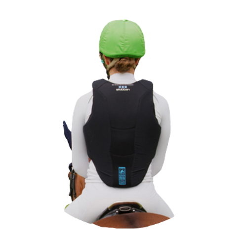 Stubben Safety Vest Junior Level 3