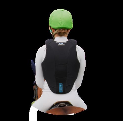 Stubben Safety Vest Slim Fit Level 3