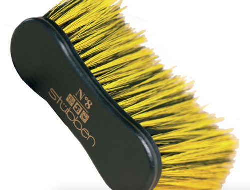 Stuebben Flicker Mane Brush no.8