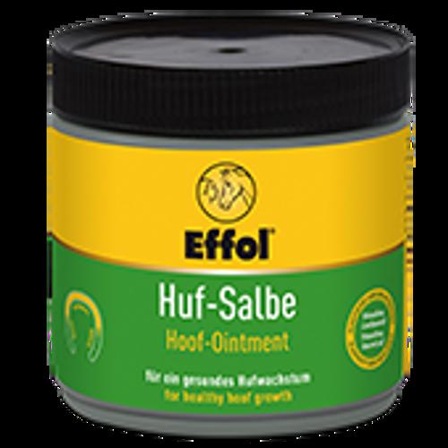Effol Hoof Ointment Black - 500 ml