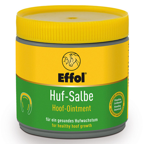 Effol Hoof Ointment Yellow - 1000 ml