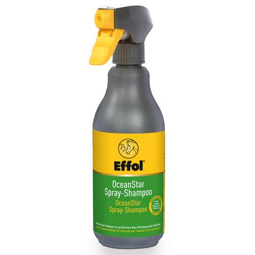 Effol Ocean Star Spray Shampoo - 500 ml