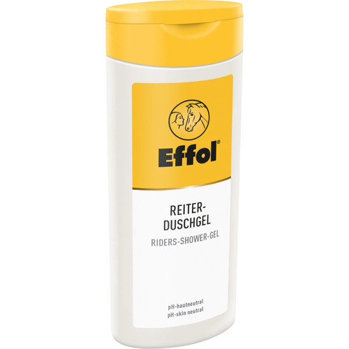 Effol Rider's Shower Gel - 250 ml