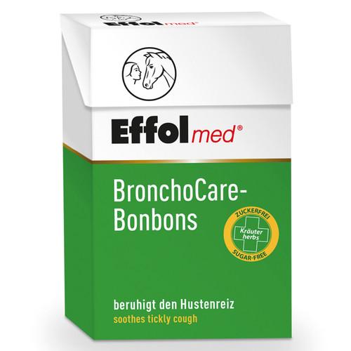 Effol med BronchoCare bonbons - Twin Pack