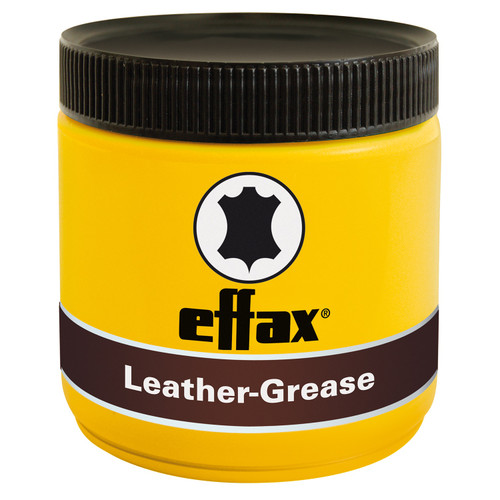 Effax Leather Grease Yellow - 500 ml