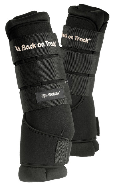 Back on Track Royal Stable Boots