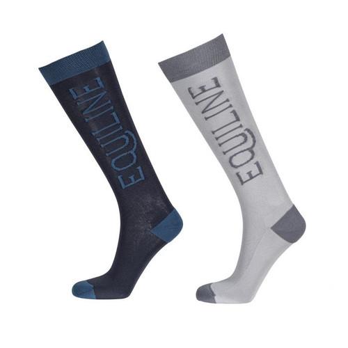 Equiline Elene Unisex Socks
