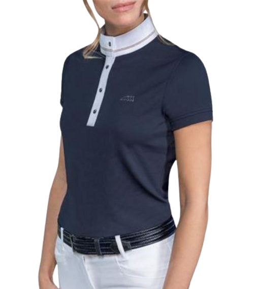Equiline Grace Women's Short Sleeve Polo