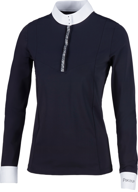 Pikeur Oriana Competition Shirt L/S
