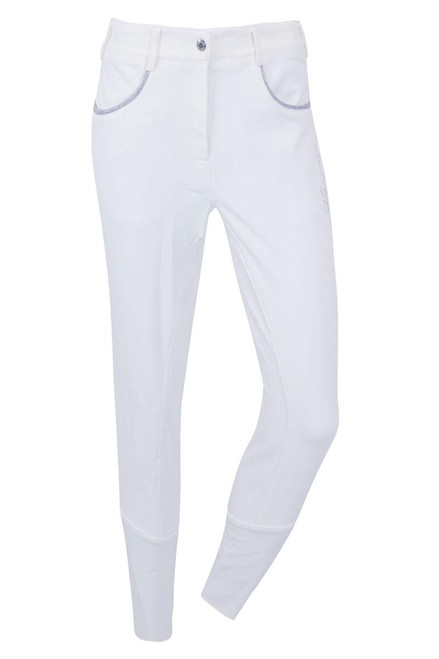 Harcour Vogue Full Seat System Grip Breeches