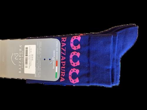 Razzapura Skinlife Horseshoe Technical Socks