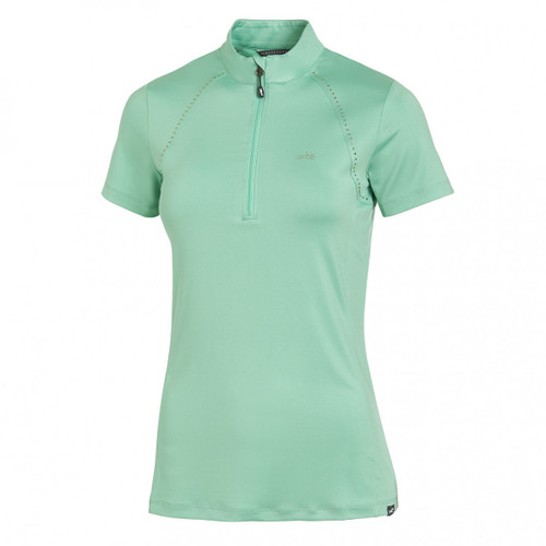 Schockemoehle Summer Page Style Ladies' Functional Shirt