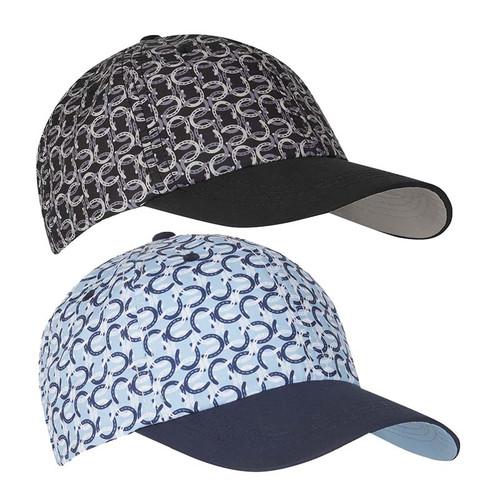 Kerrits Hoof Links Print Hat