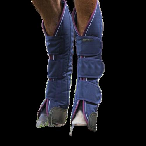 Equi-theme 'Tyrex 1200 D Travel Boots