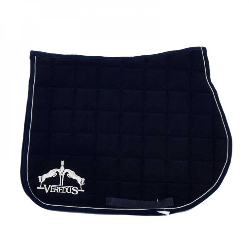 Veredus Saddlecloth Quilted Jumping