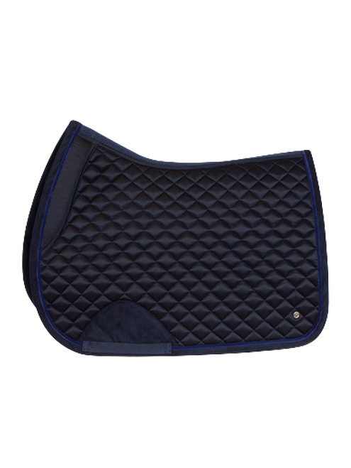 PS of Sweden Jump Saddle Pad - Pole, Navy