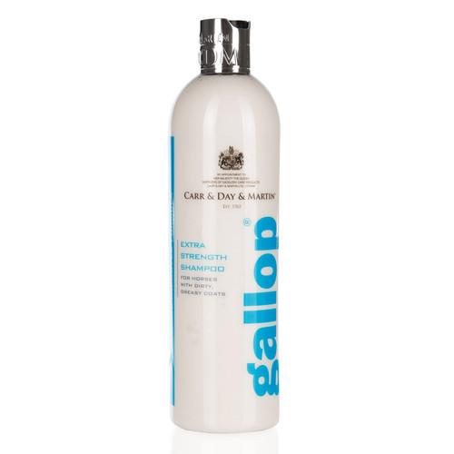 Carr & Day & Martin Gallop Extra Strength Shampoo
