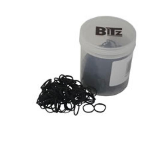 Bitz Plaiting Bands - 500 Pack