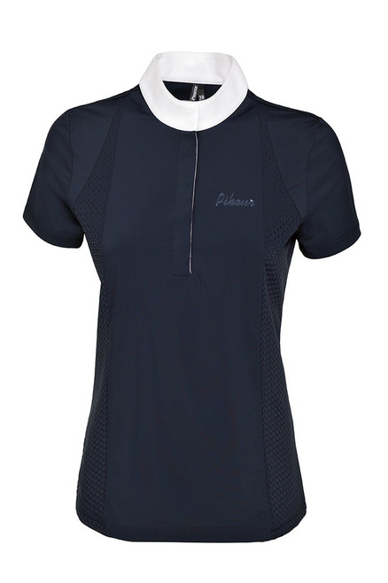 Pikeur Adina Women's Short Sleeve Competition Shirt