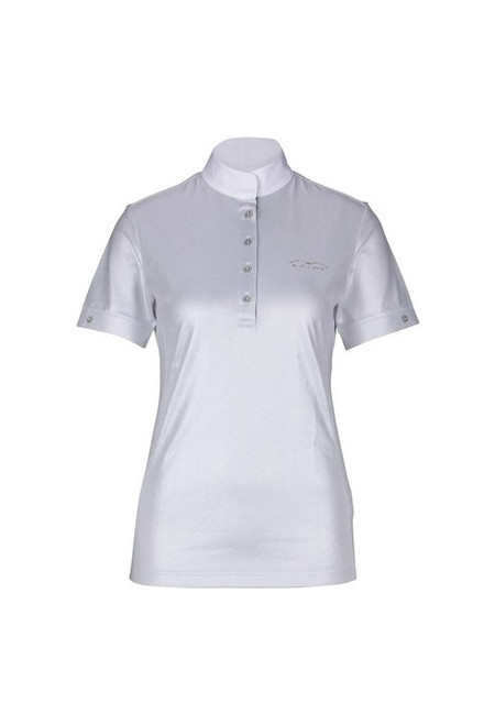 Animo Brid Women's Short Sleeve Competition Shirt