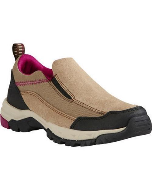 Ariat Skyline Slip-On Sneakers