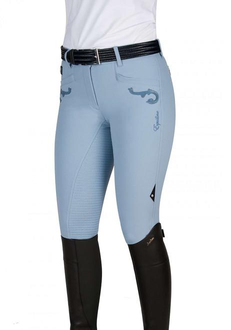 Equiline Cedra Women's Full Grip Breeches