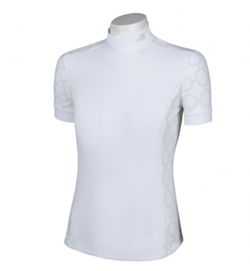 Equiline Akira Women's Competition Polo Shirt