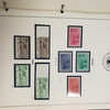 World Refugee Minkus 1960  Album Stamps And Covers