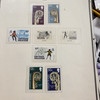 CAYMAN ISLANDS Collection On Pages , Better Mint Lh Stamps GREAT DEAL
