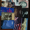UNITED STATES First Day Ceremony Program 1980's 90's  Lots of 50