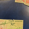ST PIERRE MIQUELON Lot Of Older Stamps, Includes A Few Sets and Issues to $18 cv