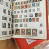 FOR TREASURE HUNTERS!!  Huge Worldwide Mint and Used Surprise Lot, Tub Full With Albums