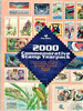 SOUTH AFRICA - 2000 COMMEMORATIVE STAMP YEARPACK