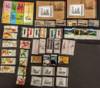 HONG KONG COLLECTION- 1990-2014 - 54 issues- Original retail>$200!