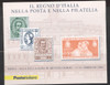 ITALY (2006) Monarchs of Italy- booklet - Stamp on Stamp