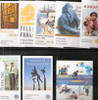SWEDEN: 15 MODERN BOOKLETS- GREAT TOPICS- ORIGINAL RETAIL>$160!