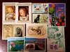 BARBUDA Older Souvenir Sheet High SCV$300+