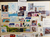 NETHERLANDS Surprise Collection of More Than 250 Stamps , Some Pairs and Blocks