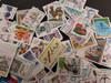 CZECHOSLOVAKIA/CZECH REPUBLIC  1990's2000s LOT Of 150+ Stamps