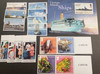 CAYMAN ISLANDS 2016-19 Issues ,Space,QEII and Other LAST ONES OUR ORIGINAL RETAIL $69