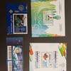 KAZAKHSTAN 2017 Issues, Sets and SS Retail $38