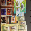 KYRGYZSTAN (2017) Issues , Sets and SS , Mushrooms, Art, Music Retail $117
