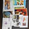 GRENADA Souvenir Sheet BLOWOUT ! 61 Items LOT#1