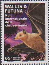 ARE SOME STAMP COLLECTORS BATTY, OR DO THEY JUST HAVE A PASSION ABOUT BATS?
