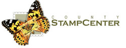 County Stamp Center