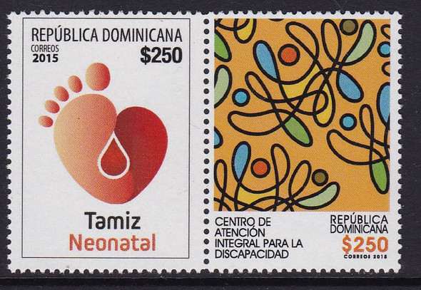 DOMINICAN REPUBLIC (2015): Neonatal Care and Disability (2)