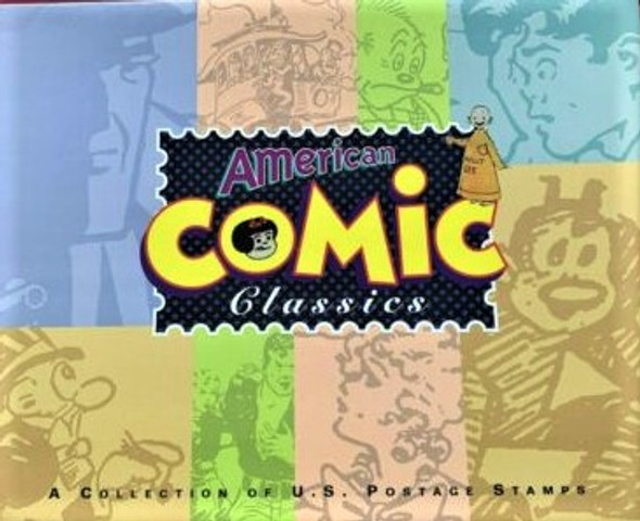 U.S: (1995) Classic Comic Strips  Complete Sheet of 20-SC#3000  Sold with USPS Album!