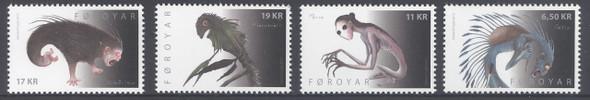 FAROE ISLAND  (2012) - Monsters- folklore (4)
