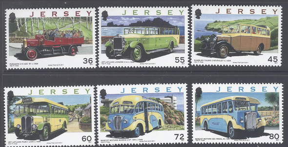 JERSEY- Transport III- coach buses (6)